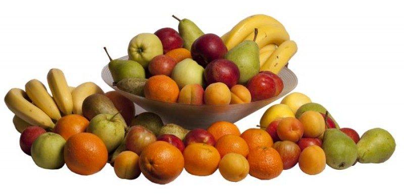 Giv medarbejderne et energiboost med frisk og velsmagende firmafrugt