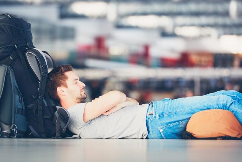 Flyforsinkelser er mere end bare irriterende