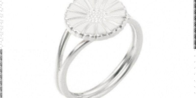 En ring skal der til