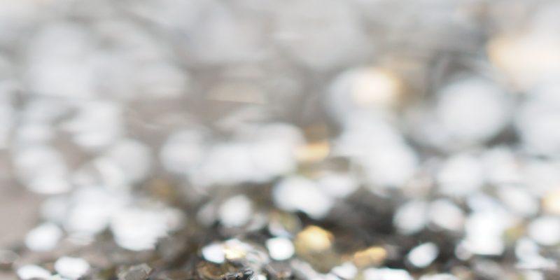 Smukt og enkelt i sølv